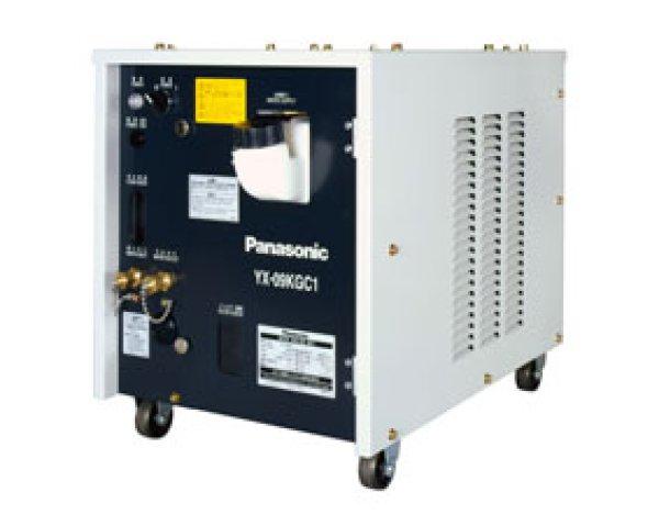 画像1: Panasonic・冷却水装置 (1)